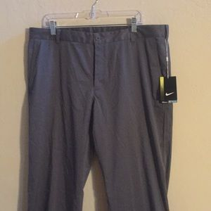 Nike dri-fit golf pants